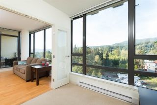 "Photo 12: 907 110 BREW Street in Port Moody: Port Moody Centre Condo for sale in ""ARIA 1"" : MLS®# R2112290"
