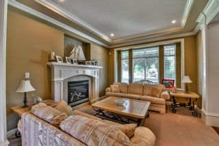 """Photo 22: 15469 37A Avenue in Surrey: Morgan Creek House for sale in """"ROSEMARY HEIGHTS"""" (South Surrey White Rock)  : MLS®# R2090418"""