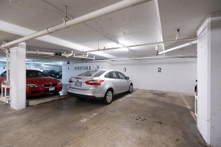 """Photo 27: 203 1696 W 10TH Avenue in Vancouver: Fairview VW Condo for sale in """"Landmark Plaza"""" (Vancouver West)  : MLS®# R2512811"""