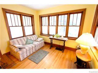 Photo 7: 19 Kingston Row in WINNIPEG: St Vital Residential for sale (South East Winnipeg)  : MLS®# 1531188