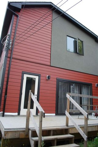 Photo 3: 1 10426 126 Street NW in Edmonton: Zone 07 House Half Duplex for sale : MLS®# E4214362