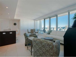 """Photo 3: 2105 1028 BARCLAY Street in Vancouver: West End VW Condo for sale in """"THE PATINA"""" (Vancouver West)  : MLS®# V1046189"""