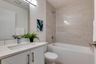 Photo 18: 257 Bedford Circle NE in Calgary: Beddington Heights Semi Detached for sale : MLS®# A1112060