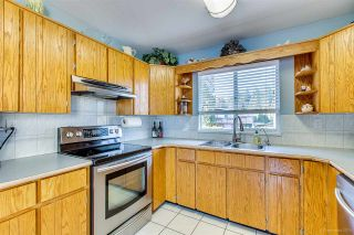 Photo 5: 1170 PRAIRIE Avenue in Port Coquitlam: Birchland Manor House for sale : MLS®# R2374189