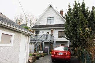 Photo 28: 1767 PARKER Street in Vancouver: Grandview Woodland House for sale (Vancouver East)  : MLS®# R2516923