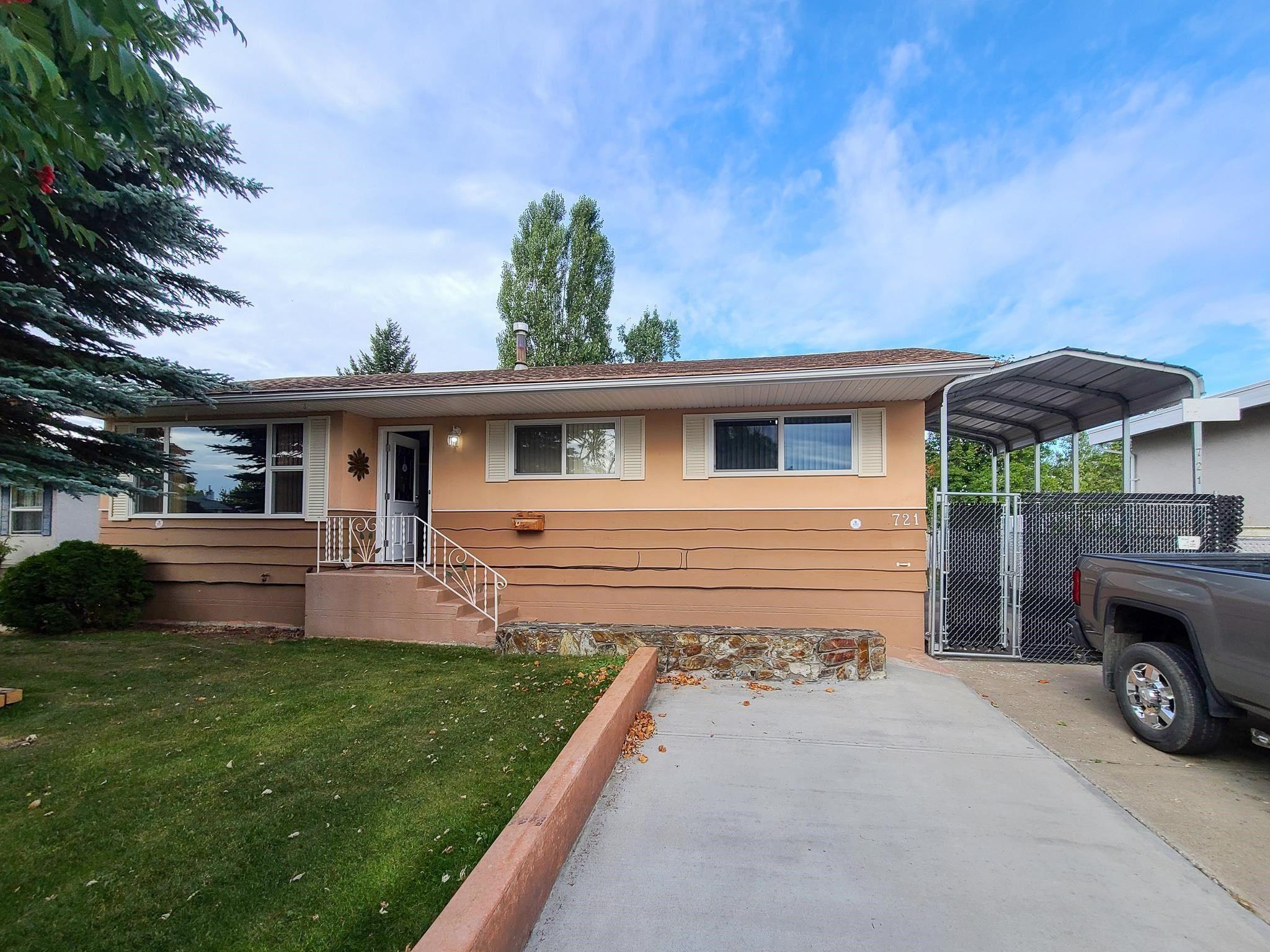 "Main Photo: 721 VEDDER Crescent: Spruceland House for sale in ""SPRUCELAND"" (PG City West (Zone 71))  : MLS®# R2615564"