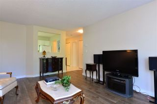 """Photo 4: 307 1740 SOUTHMERE Crescent in Surrey: Sunnyside Park Surrey Condo for sale in """"CAPSTAN WAY"""" (South Surrey White Rock)  : MLS®# R2198722"""