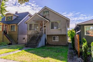 Photo 3: 2558 WILLIAM Street in Vancouver: Renfrew VE House for sale (Vancouver East)  : MLS®# R2620358