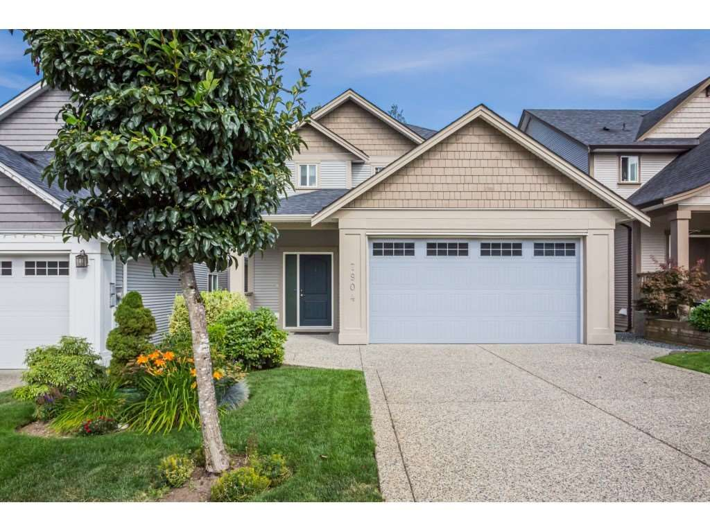 """Main Photo: 7904 211B Street in Langley: Willoughby Heights House for sale in """"Yorkson"""" : MLS®# R2393290"""
