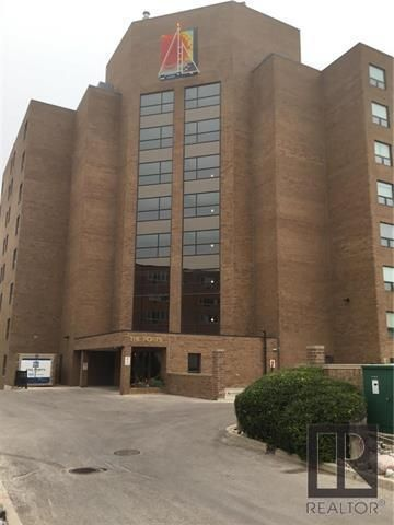 Main Photo: 506 - 1660 Pembina: Condominium for sale (1J)  : MLS®# 1825274