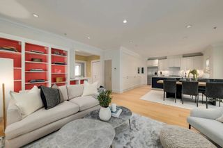 Photo 4: 196 W 13TH Avenue in Vancouver: Mount Pleasant VW Townhouse for sale (Vancouver West)  : MLS®# R2605771