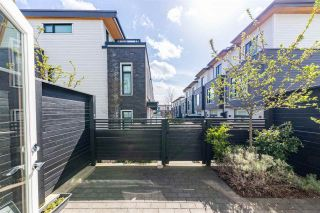Photo 37: 1492 W 58TH Avenue in Vancouver: South Granville Townhouse for sale (Vancouver West)  : MLS®# R2561926