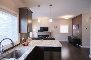 Photo 4: 450 MCCONACHIE Way in Edmonton: Zone 03 Townhouse for sale : MLS®# E4236201