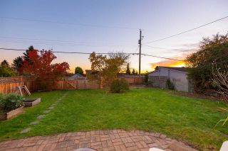 Photo 34: 547 E 6TH STREET in North Vancouver: Lower Lonsdale House for sale : MLS®# R2515928