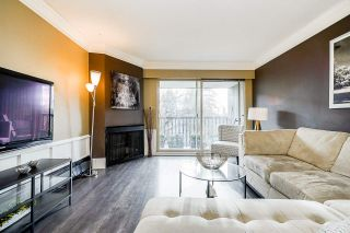 "Photo 4: 207 1040 FOURTH Avenue in New Westminster: Uptown NW Condo for sale in ""HILLSIDE TERRACE"" : MLS®# R2533636"