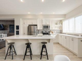 Photo 8: 208 Nolanlake Villas NW in Calgary: Nolan Hill Row/Townhouse for sale : MLS®# C4294950