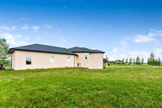 Photo 43: 32018 333 Avenue W: Rural Foothills County Detached for sale : MLS®# A1121869