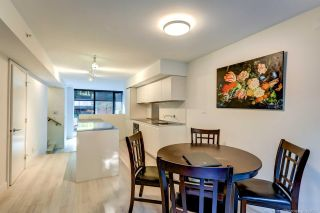 """Photo 7: 1145 HORNBY Street in Vancouver: Downtown VW Townhouse for sale in """"ADDITION"""" (Vancouver West)  : MLS®# R2574900"""