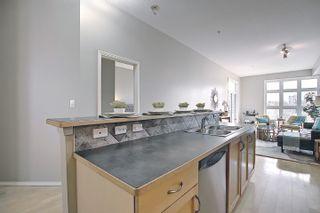 Photo 7: 349 10403 122 Street in Edmonton: Zone 07 Condo for sale : MLS®# E4242169