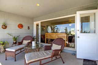 Photo 14: ENCINITAS House for rent : 2 bedrooms : 1697 Crest Dr #A