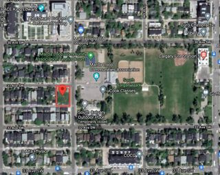 Photo 44: 3205 16 Street SW in Calgary: South Calgary Row/Townhouse for sale : MLS®# A1122787