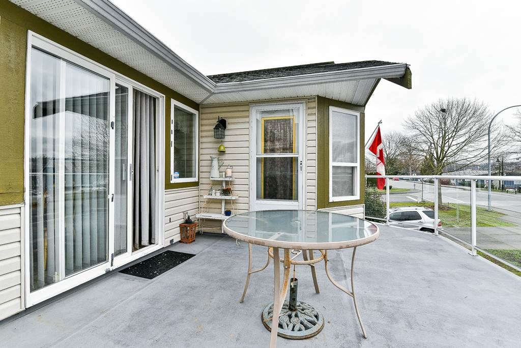 Photo 16: Photos: 1219 SOUTH DYKE Road in New Westminster: Queensborough House for sale : MLS®# R2238163