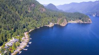 Photo 10: 303 SASAMAT Lane in North Vancouver: Woodlands-Sunshine-Cascade Land for sale : MLS®# R2331037