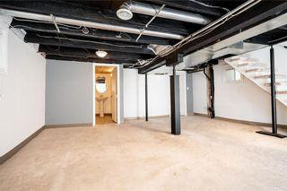 Photo 24: 637 Jubilee Avenue in Winnipeg: House for sale : MLS®# 202116006