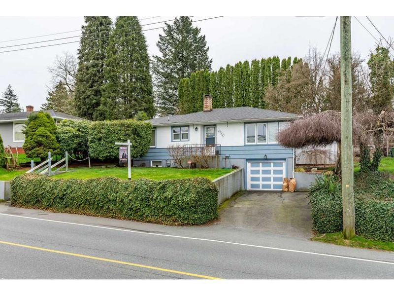 FEATURED LISTING: 2367 MCKENZIE Road Abbotsford