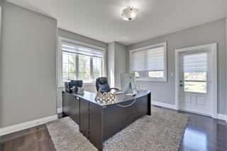 Photo 8: 4904 MacTaggart Court: Edmonton House for sale : MLS®# E4113625