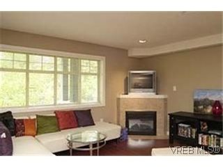 Photo 6:  in VICTORIA: La Bear Mountain Row/Townhouse for sale (Langford)  : MLS®# 430651