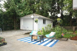 Photo 17: 622 TENTH Street in New Westminster: Moody Park House for sale : MLS®# R2202037
