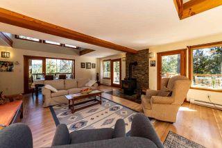 Photo 6: 894 BOLTON Road: Bowen Island House for sale : MLS®# R2433387