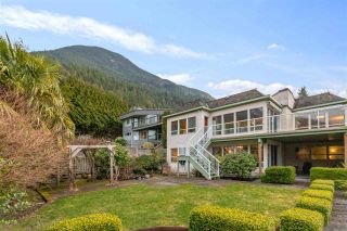 Photo 30: 20 PERIWINKLE Place: Lions Bay House for sale (West Vancouver)  : MLS®# R2565481