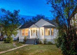 Main Photo: 11439 80 Avenue in Edmonton: Zone 15 House for sale : MLS®# E4260785