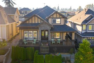 Photo 1: 9751 160A Street in Surrey: Fleetwood Tynehead House for sale : MLS®# R2509402