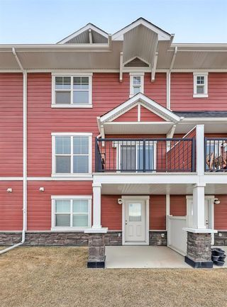 Photo 27: 2004 881 Sage Valley Boulevard NW in Calgary: Sage Hill Row/Townhouse for sale : MLS®# A1085276