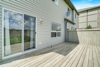 Photo 25: 2157 28 Street in Edmonton: Zone 30 House Half Duplex for sale : MLS®# E4261103
