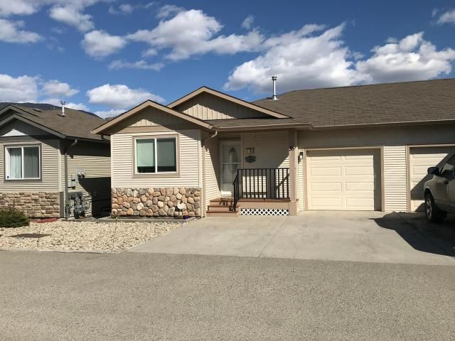 Main Photo: 35 5200 DALLAS DRIVE in : Dallas House for sale (Kamloops)  : MLS®# 145045