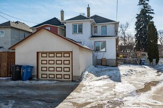 Photo 5: 23 Cobourg Avenue in Winnipeg: East Kildonan Residential for sale (3A)  : MLS®# 202105026
