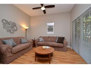 Photo 4: 102 710 Massie Dr in VICTORIA: La Langford Proper Row/Townhouse for sale (Langford)  : MLS®# 610225