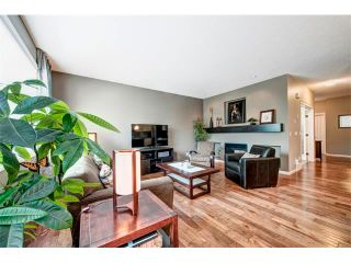 Photo 5: 23 AUTUMN Gardens SE in Calgary: Auburn Bay House for sale : MLS®# C4017577