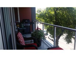 Photo 14: 155 Sherbrook Street in Winnipeg: West Broadway Condominium for sale (5A)  : MLS®# 1702849