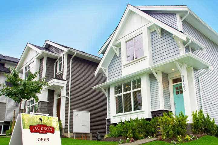 "Main Photo: 10152 244TH Street in Maple Ridge: Albion House for sale in ""JACKSON PARK BY OAKVALE DEV LTD"" : MLS®# V1143549"
