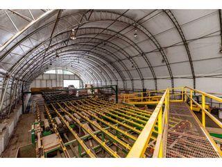 Photo 16: 720 RIVERSIDE Road in Abbotsford: Poplar Industrial for sale : MLS®# C8027941