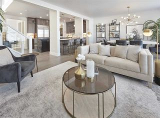 Photo 12: 1199 SANDSTONE Boulevard: Sherwood Park House for sale : MLS®# E4226743