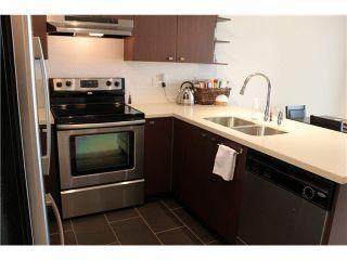 "Photo 8: 403 4550 FRASER Street in Vancouver: Fraser VE Condo for sale in ""CENTURY"" (Vancouver East)  : MLS®# V1077165"