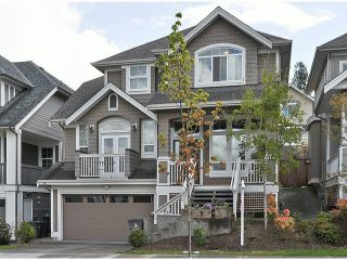"""Photo 20: 6078 163RD Street in Surrey: Cloverdale BC House for sale in """"THE VISTAS"""" (Cloverdale)  : MLS®# F1410149"""