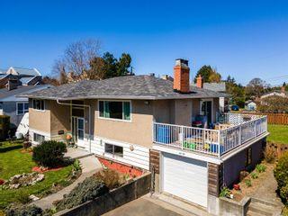 Photo 2: 1654 Teakwood Rd in : SE Lambrick Park House for sale (Saanich East)  : MLS®# 872307