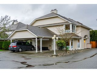 "Photo 1: 12 4695 53 Street in Delta: Delta Manor Townhouse for sale in ""Maple Grove"" (Ladner)  : MLS®# R2532242"